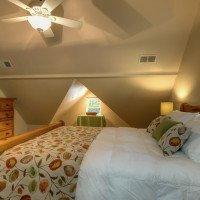 Incense Cedar Room